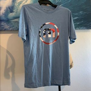 Travis Mathew Men's Texmex T-Shirt
